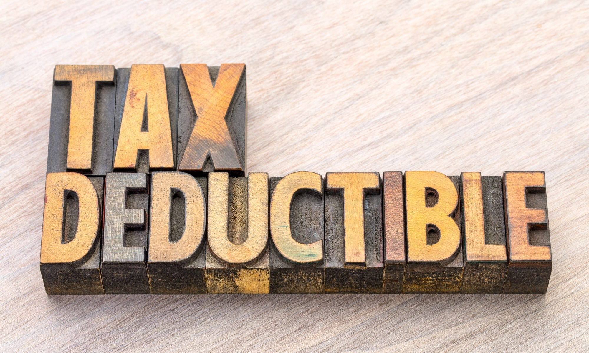 Mortgage interest tax deduction