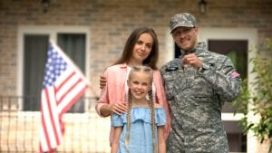 VA Home Loan for Military